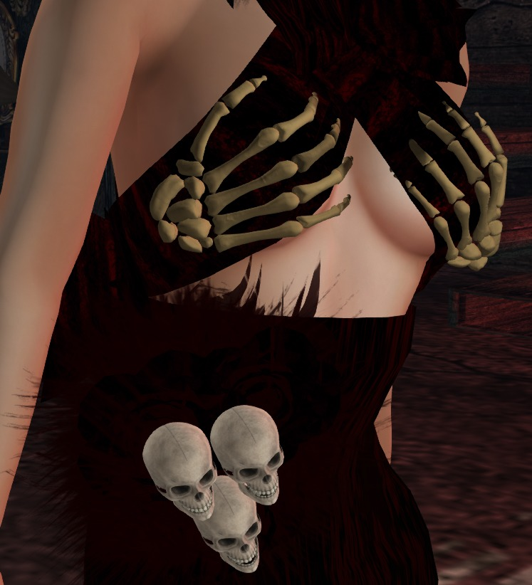 lotd dark blood gown_003
