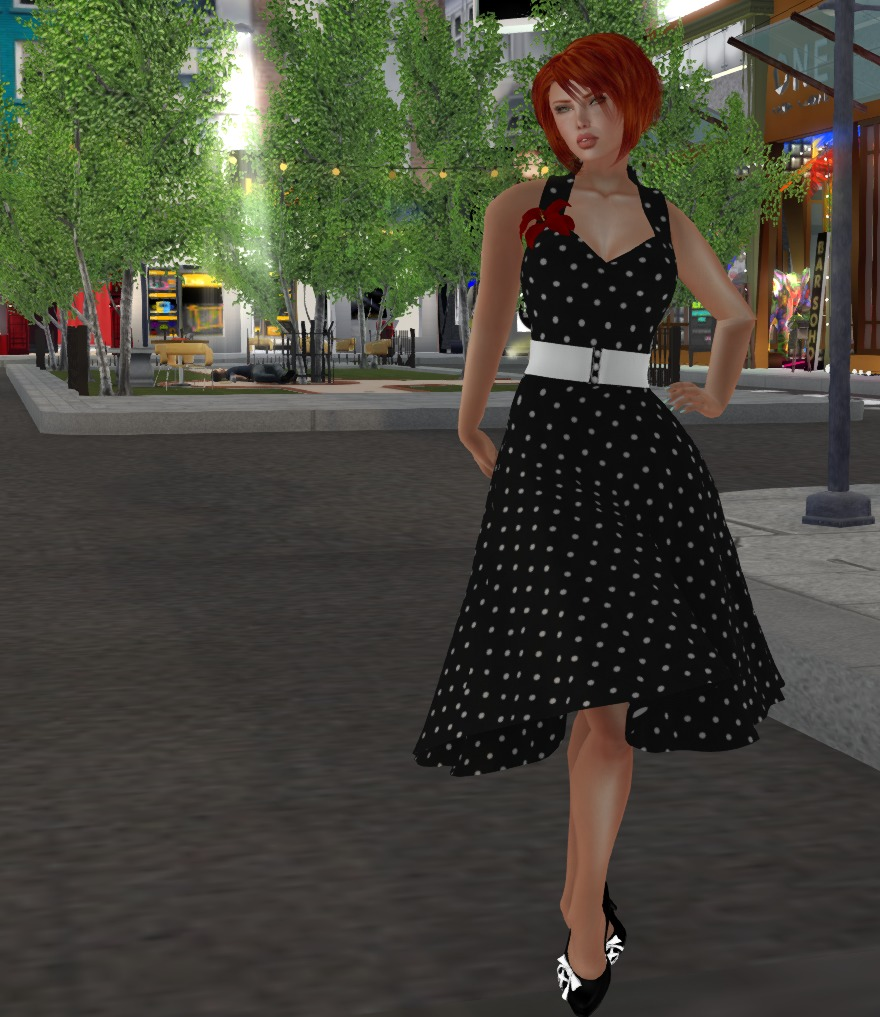 lptd black and white polkadots_003