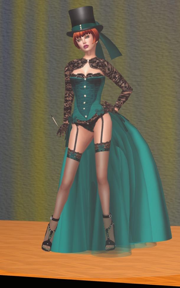 burlesque green_002