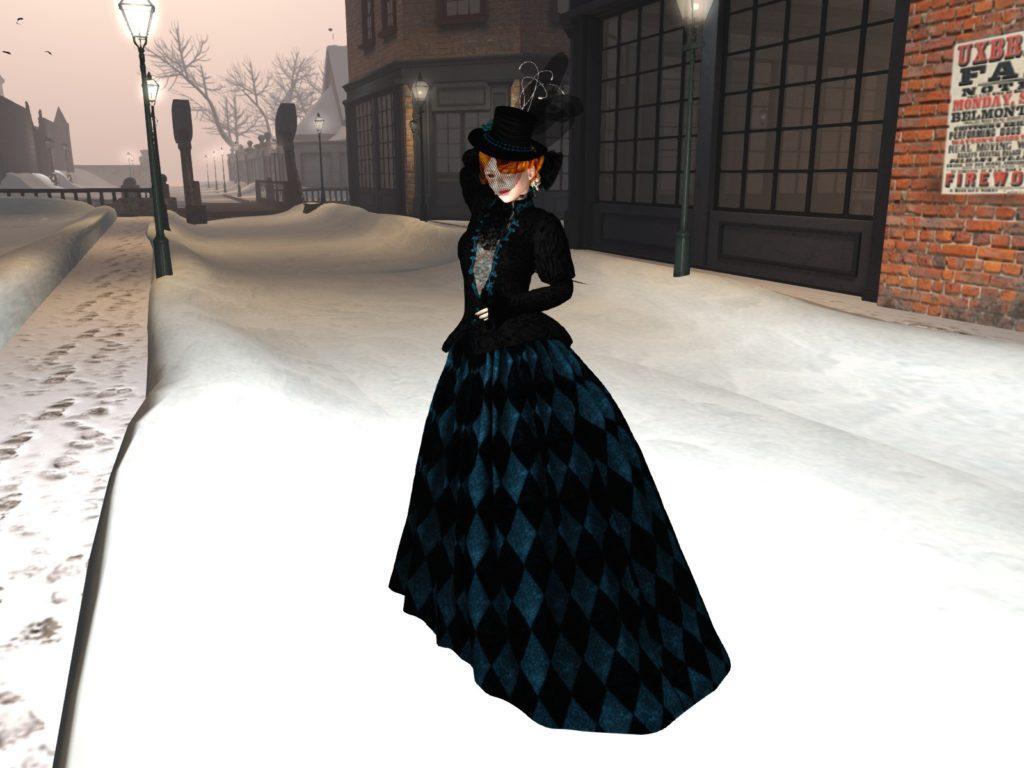 LadyCharming5