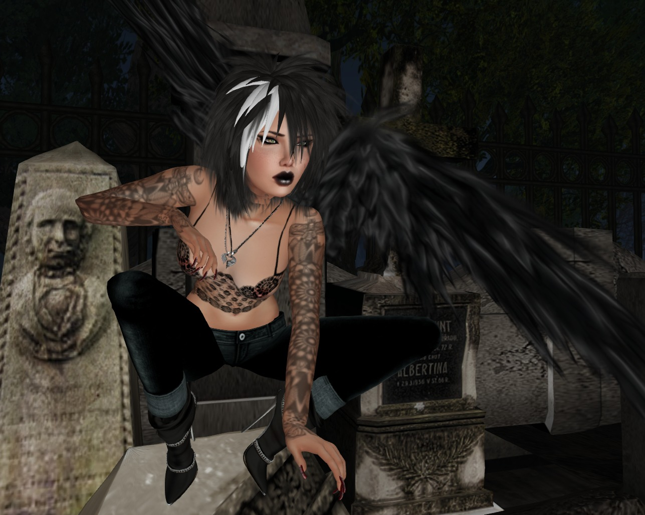 black angel_003