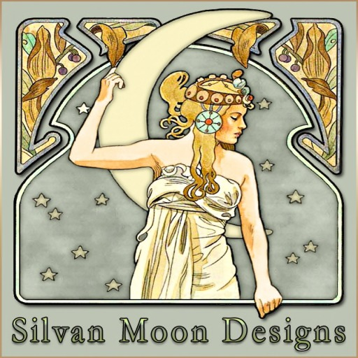 Silvan Moon Designs Logo-FULL