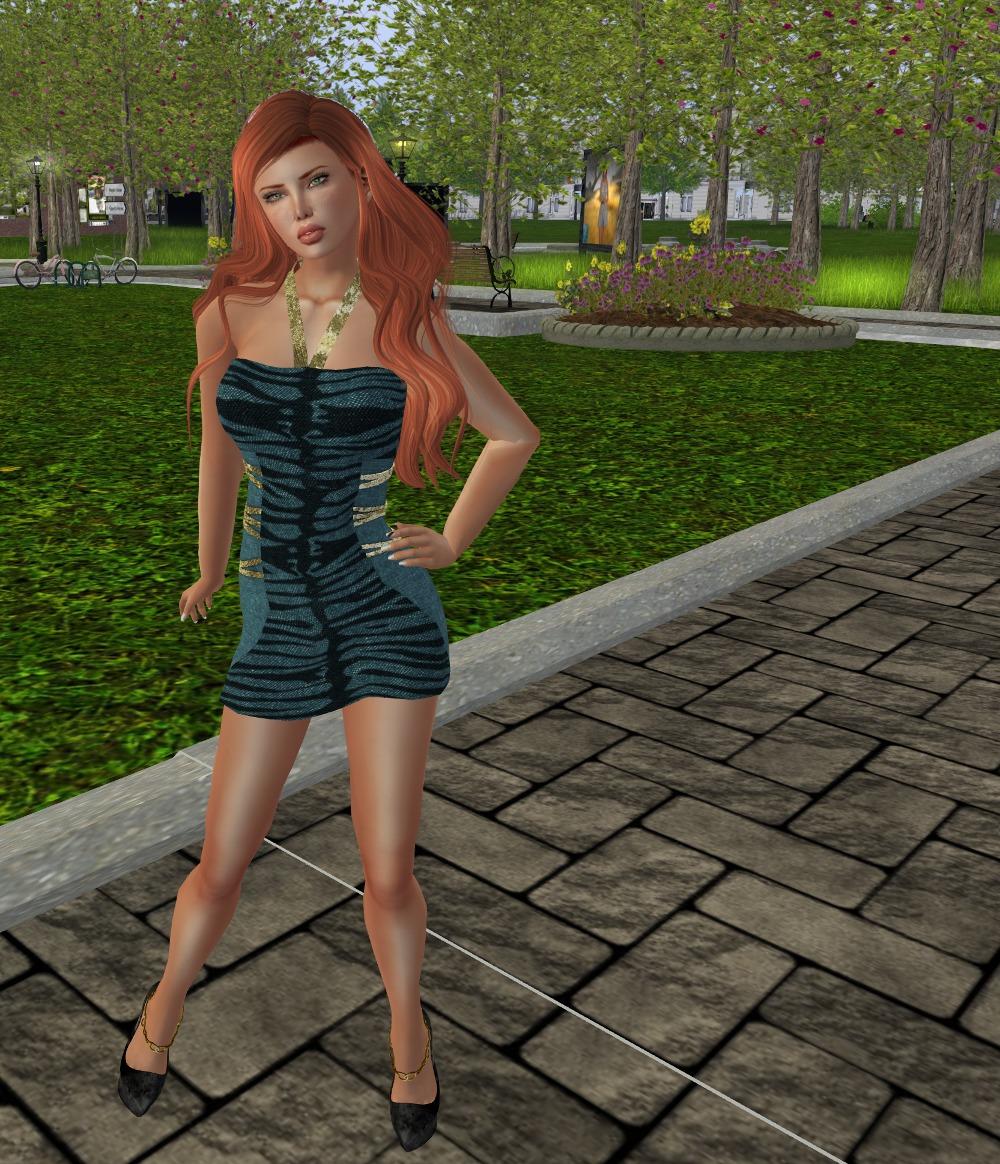 dress r12_001