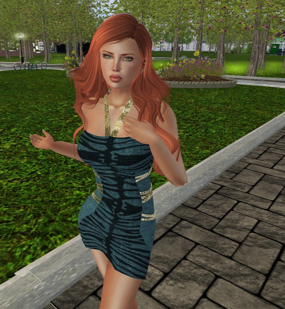 dress r12_003