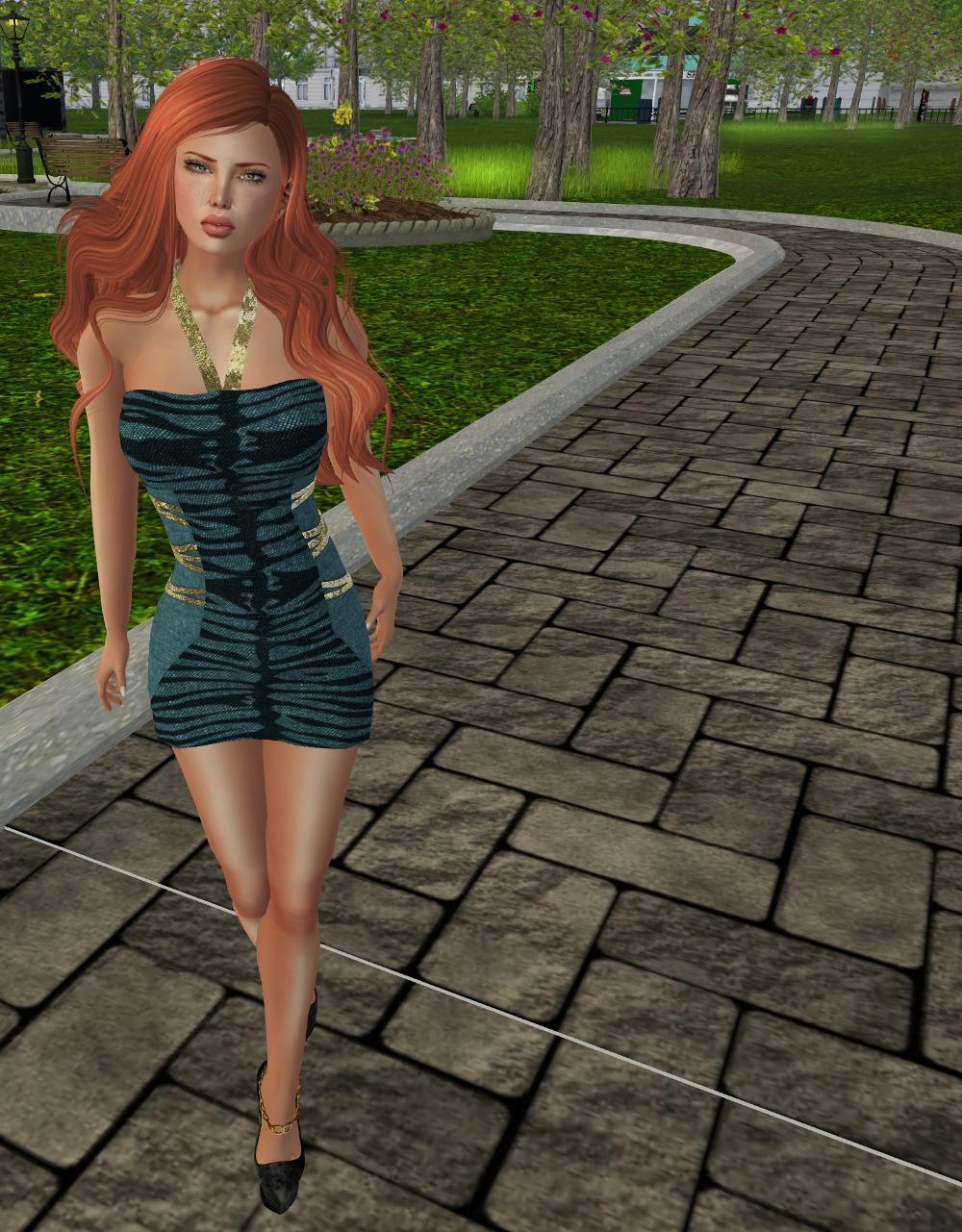 dress r12_004