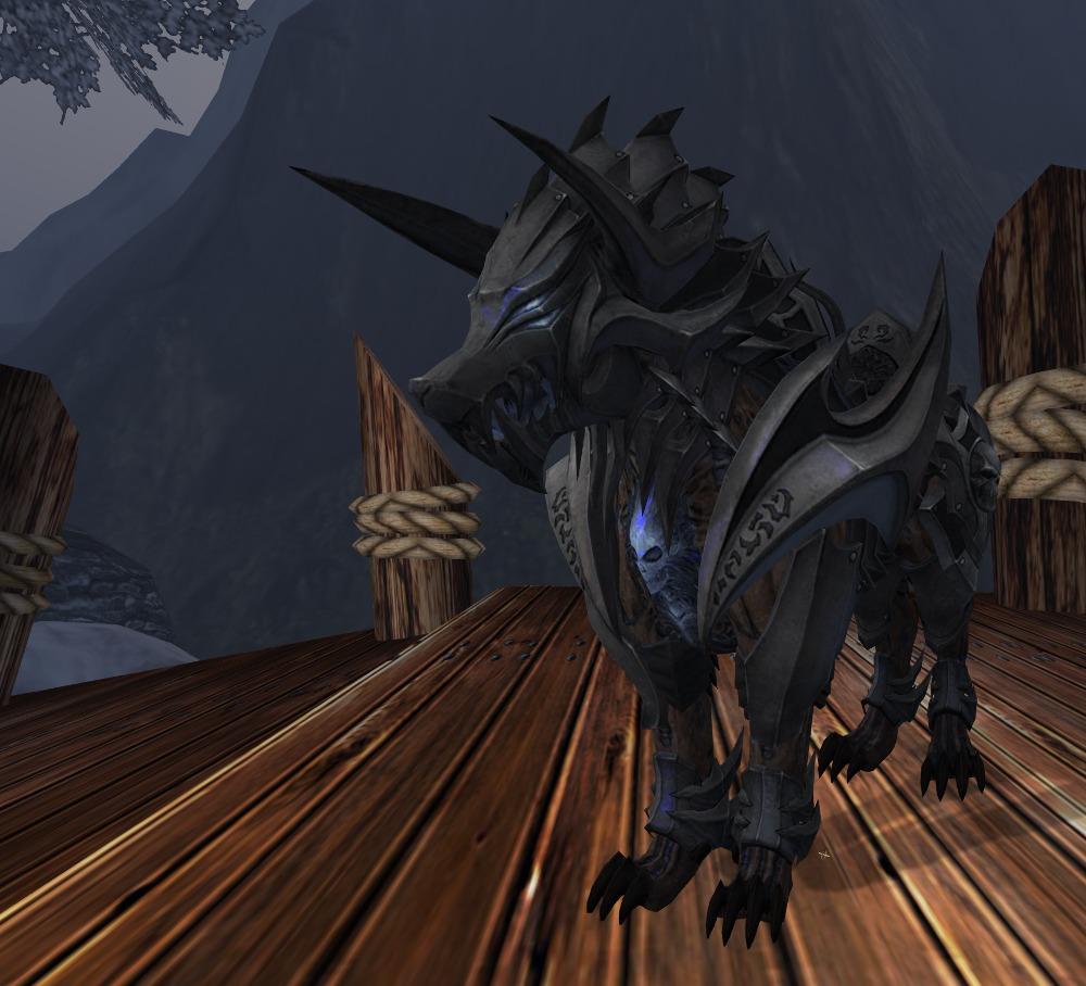 Blue Demon Wolf Related Keywords - Blue Demon Wolf Long ... - photo#31